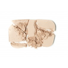Backstage Dual Active Powder Foundation / Púder alapozó - Olive Beige, 0010-03