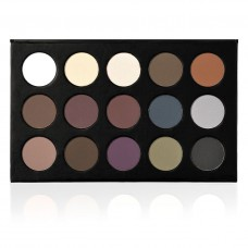 "Shadow Pro Palette ""Basic Matt"""
