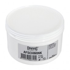 Grimas Afschmink Make-up Remover Cream / Sminklemosó krém 300 ml, GAFSCH-300