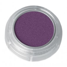 Grimas Water Make-up Metallic Pure face- and bodypaint / Metál Arc- és testfesték, 2,5 ml Purple – Lila 706, GWATER-706-I3
