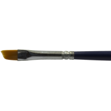 Diamond FX Ferde arc- és testfestő ecset - Angled face- and body painting brush BUDGET DFX-1088 no: 1