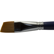 Diamond FX Ferde arc- és testfestő ecset - Angled face- and body painting brush BUDGET DFX-1088 no: 12
