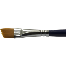 Diamond FX Ferde arc- és testfestő ecset - Angled face- and body painting brush BUDGET DFX-1088 no: 5