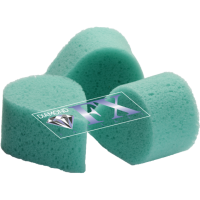 Diamond FX Csepp alakú arc- és testfestő szivacs – Petal sponge face- and body painting sponge SPP 1 db