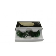 Diamond FX Műszempilla Eyelashes Gang Green E7