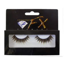 Diamond FX Műszempilla Eyelashes Fierce G106