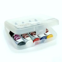 Set box 5 x 15 ml