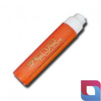 Face- & Bodymarker 12mm Applikator Narancssárga / Orange TFM018, 30ml
