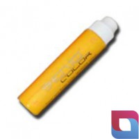 Face- & Bodymarker 12mm Applikator Sárga / Yellow TFM019, 30ml