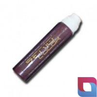 Face- & Bodymarker 12mm Applikator Vörös lila / Red violet TFM033, 30ml