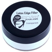 Senjo Latex Edge Filler Transparent paste / áttetsző krémragasztó T02512, 30 gr