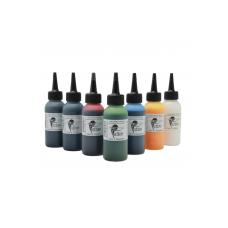 Senjo Color TATTOO INK Fehér / White TSL013-W 75 ml